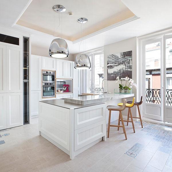 Pavimentos y revestimientos arteagabeitia estilo - Pavimentos para cocinas ...