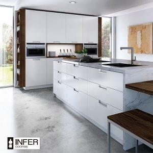 Muebles de cocina archivos arteagabeitia estilo - Instaladores de cocinas ...